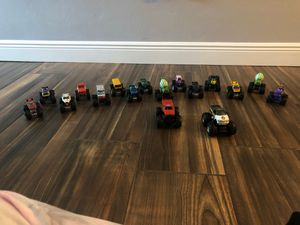 Monster Truck Cars for Sale in Pembroke Pines, FL