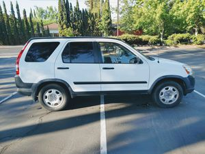 "Honda CRV ""LOW MILES"" for Sale in Pacheco, CA"