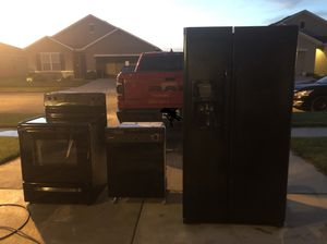 Frigidaire kitchen appliances Good condition for Sale in Winter Haven, FL