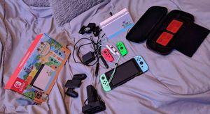 Nintendo switch for Sale in Waldo, KS