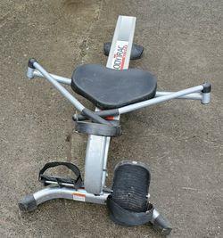 BodyTrac Glider Rowing machine for Sale in North Bend,  WA
