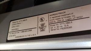 NordicTrack Apex 4100i Treadmill for Sale in Los Angeles, CA
