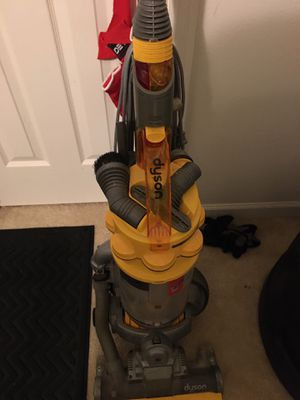 Dyson Vacuum for Sale in Charlotte, NC