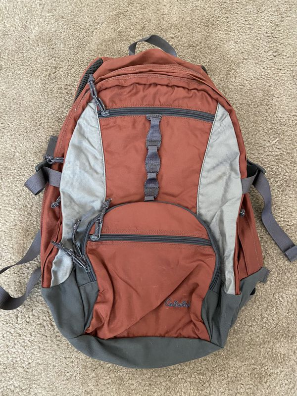 Cabelas Hiking Day Pack
