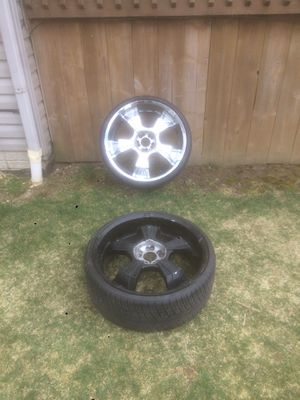 22's universal for Sale in Sunbury, OH
