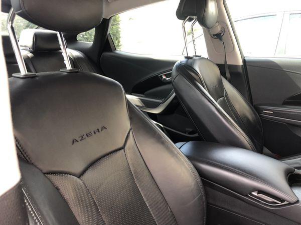 2013 Hyundai Azera 73,000 miles