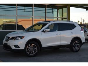 2016 Nissan Rogue for Sale in Tempe, AZ