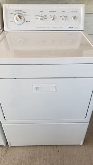 Kenmore 90 Series Electric Dryer for Sale in Dallas, TX