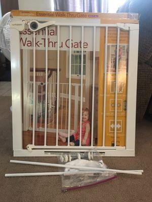 Walk- Thru Gate for Sale in Rhinelander, WI