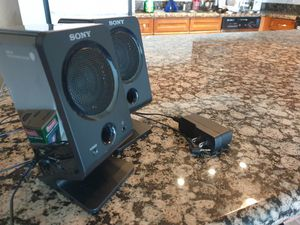 Sony Computer Speakers for Sale in Denver, CO