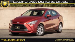 2018 Toyota Yaris iA for Sale in Santa Ana, CA