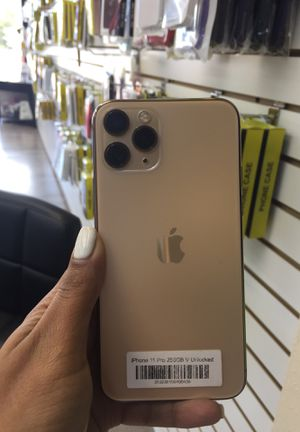 iPhone 11pro (64GB, 128GB, 256GB) | Unlocked 🔓| 30 Days warranty✅ | All colors Available ❗️| Like New (64GB, 128GB, 256GB) | Unlocked 🔓| 30 Days war for Sale in Tampa, FL