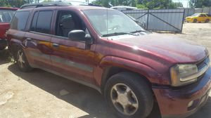 2005 Chevy trail blazer XL for parts only. for Sale in Salida, CA