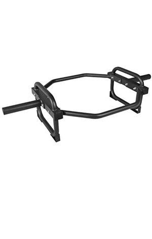 Brand New in Box CAP Universal Olympic Trap bar/Shrug bar/ Hex bar/ Deadlift bar for Sale in West Covina, CA