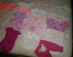 Baby girl clothes for Sale in Takoma Park, MD