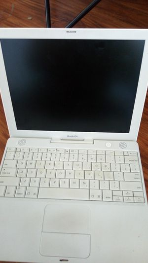 Apple I book G4 for Sale in Honolulu, HI