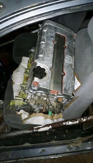 B16A2 Motor for Sale in Winnsboro, TX