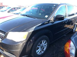 TODAY ONLY, 2014 Dodge Grand Caravan, SXT, Minivan, 4DR, Auto,3rd row seats, Sto&Go,ONE OWNER, for Sale in Philadelphia, PA