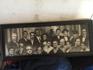 Picture Frame for Sale in Westminster, CA