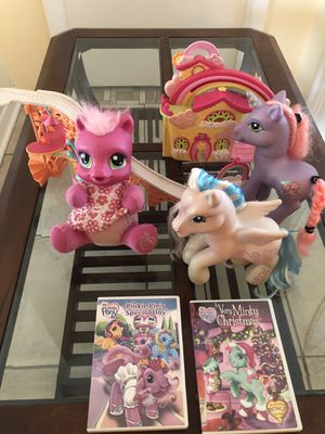 My Little Pony for Sale in Orlando, FL