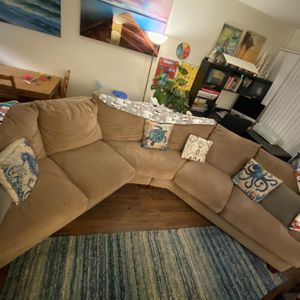 Large Sectional for Sale in San Diego, CA