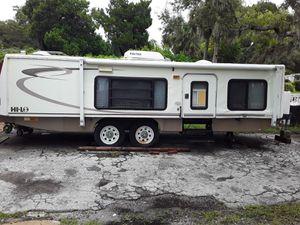 2007 Hi Lo camper for Sale in New Port Richey, FL
