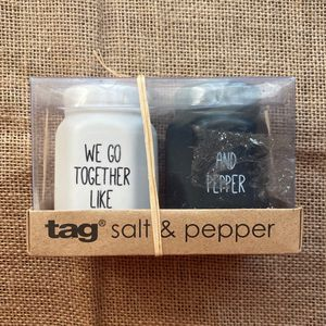 New Salt And Pepper Shakers for Sale in Los Gatos, CA