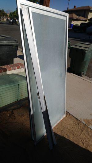 Free shower doors for Sale in Riverside, CA