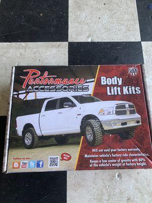 Dodge Ram 1500 3 inch Body Lift Kit for Sale in Kenneth City, FL