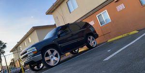 Chevy Tahoe 2004 for Sale in Las Vegas, NV