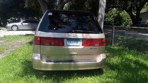 2000 Honda odisey. Minivan for Sale in Bradenton, FL