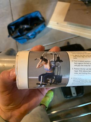 Home Gym for Sale in Littleton, CO