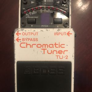 Guitar Pedal for Sale in Cheshire, CT