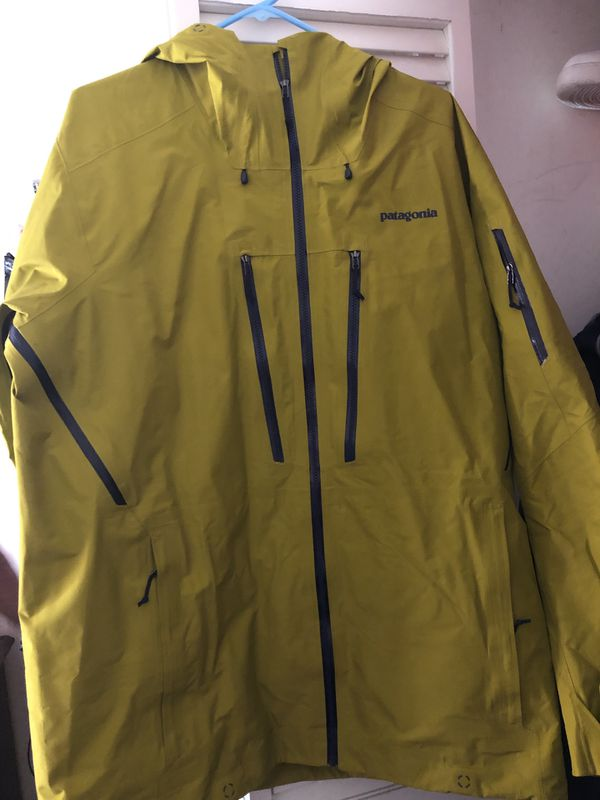 Patagonia Wet Weather Pro (New with Tags)