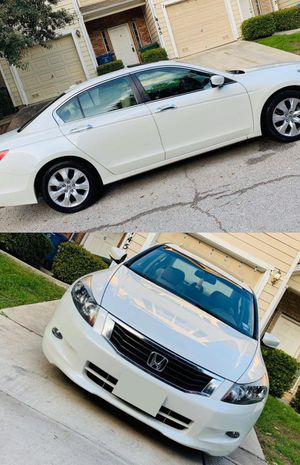 2010 Honda Accord Price $1000 for Sale in MONTGOMRY VLG, MD