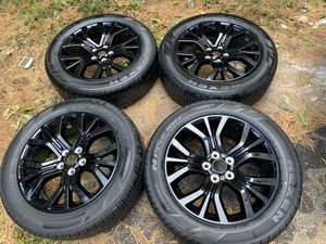 BRAND NEW 18's for Sale in Darien, CT