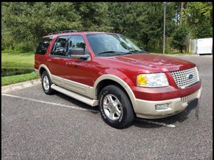 2006 Ford Expedition Eddie Bauer/King Ranch for Sale in Mulberry, FL