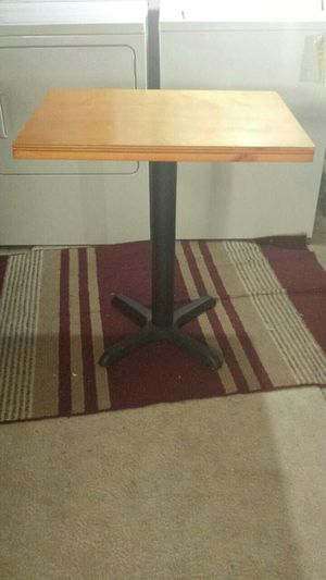 Restaurant tables for Sale in Gaithersburg, MD