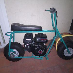 Brand new Predator 212 motor mini bike 90% done for Sale in Solana Beach, CA