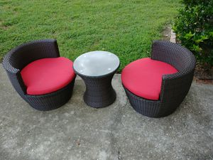 Outdoor Patio Furniture chairs for Sale in Alafaya, FL