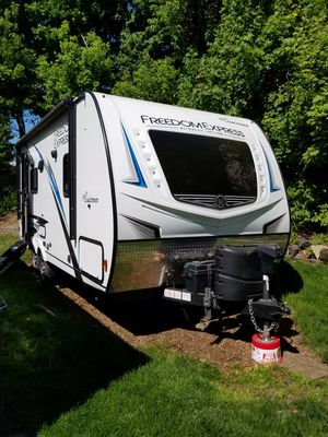 Freedom Express Ultra Lite 192RBS for Sale in Nashua, NH