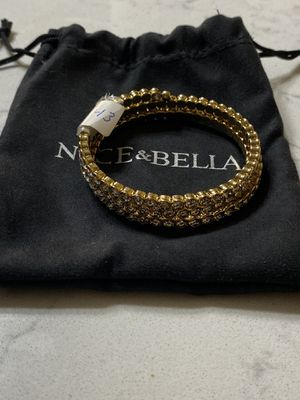 Bracelet nice&Bella for Sale in Lake Elsinore, CA