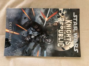 Star Wars Comic Book for Sale in San Diego, CA