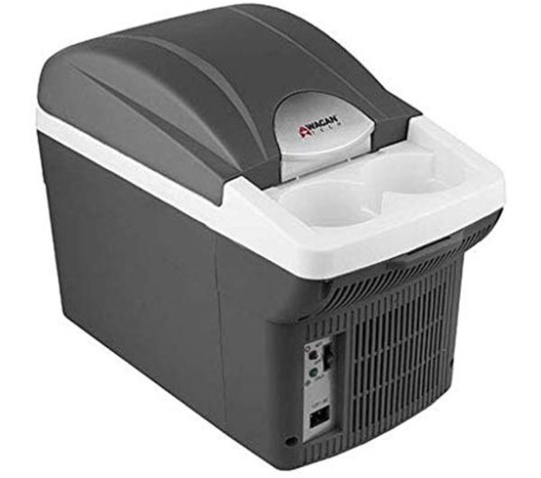 Electric cooler/ warmer