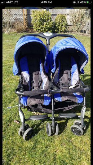 Double stroller for Sale in Happy Valley, OR