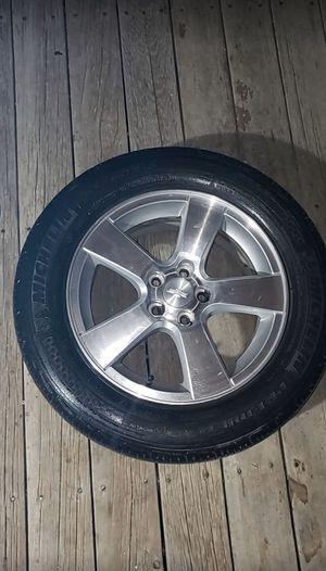 Michelin Tires for Sale in Richland, WA