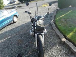 Honda GL 1100 Goldwing for Sale in Lacey, WA