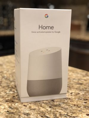 Google Home Speaker for Sale in San Diego, CA