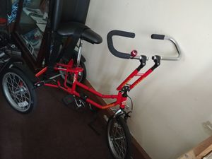 A special needs bike the three wheeler for Sale in Cleveland Heights, OH