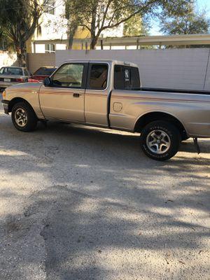 MAZDA 1998 B 6 for Sale in Tampa, FL